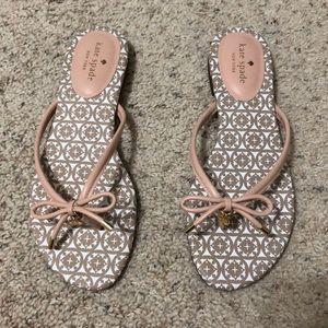 Kate Spade Sandals/Flip Flops